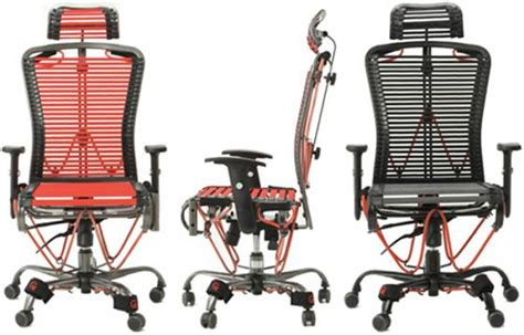 Exercise Office Chair - meet the gymygym the world s ergonomic exercise chair