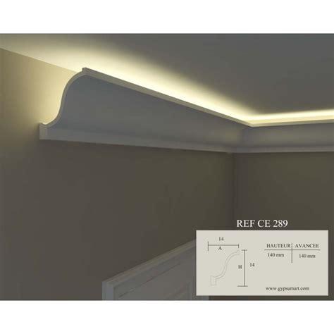 eclairage plafond bas corniche 233 clairage ref ce289