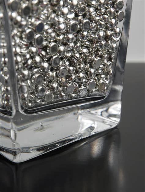 Filler For Vases by Vase Fillers Metallic Silver Raindrops 16 Oz 2 Cups