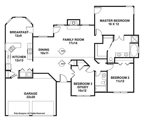 Patio Home Floor Plans by Patio House Plans Smalltowndjs