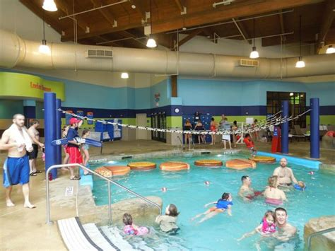 using flow rider - Picture of Soaring Eagle Waterpark and ...