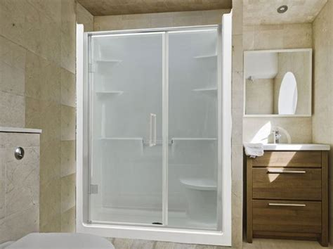 Bathroom Partitions Gta Pivot Doors Shower Stalls And Shower Enclosure On