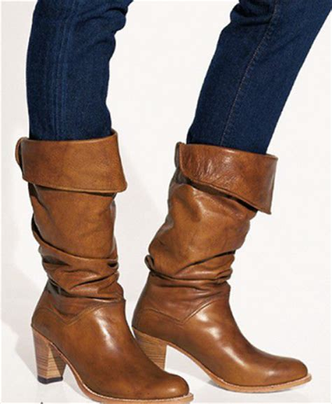 Trend Alert Slouchy Boots by Trend Alert Slouchy Boots Popsugar Fashion