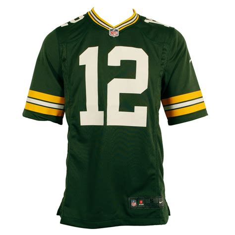 packers jersey tony pryce sports nike nfl greenbay packers rodgers s american football jersey