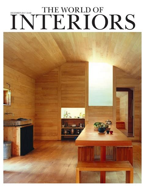 10 best interior design magazines to discover at maison et