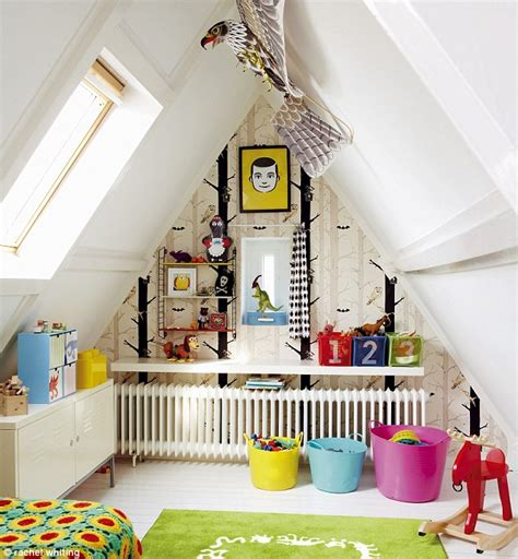 interiors special creative family home daily mail online interiors special invest in some neat tricks daily mail