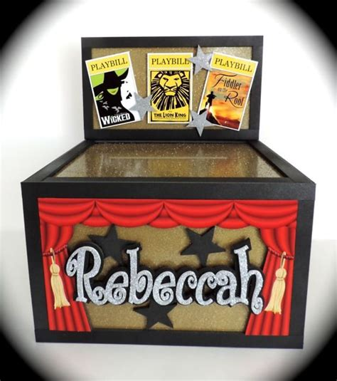 Theater Gift Cards - 1000 images about broadway theater themed parties on