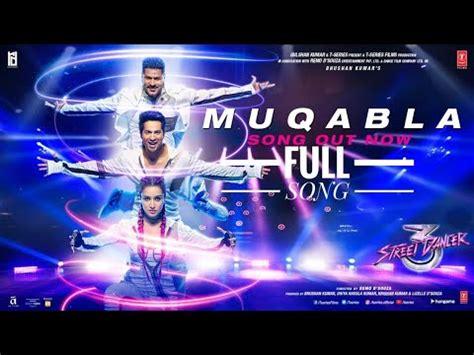 mukkala muqabla hindi song mp   kbps
