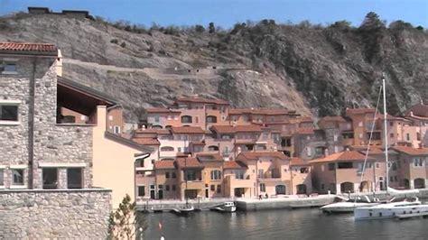 porto piccolo portopiccolo the of italy