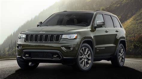grand jeep 2016 jeep grand wk2 2016 grand pricing and