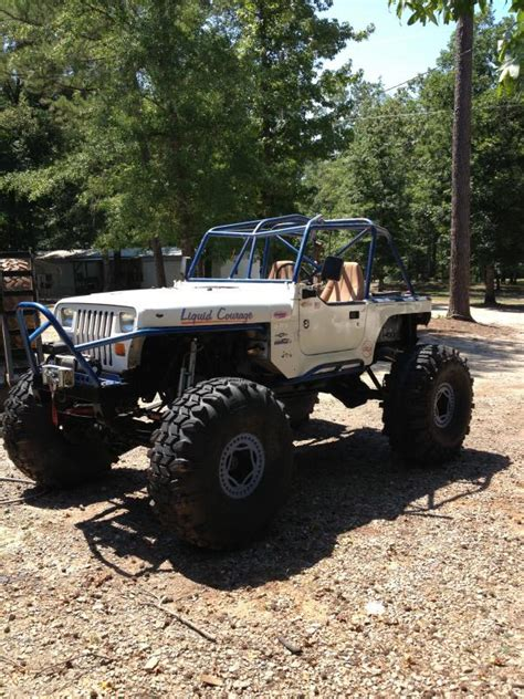 Rock Crawling Jeep 967649d1374299325 95 Jeep Yj Rock Crawler Img 0899 Jpg