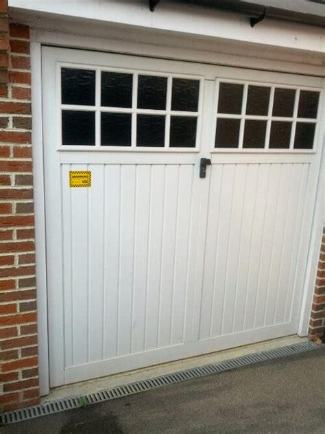 Garage Door Security Garage Door Security