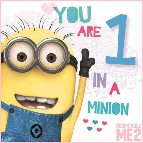 printable minion thank you cards free valentine s day cards and printables for kids