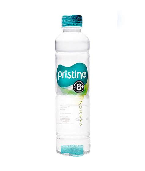 Minuman Le Minerale 600ml pristine 600ml air mineral ph 8 citra utama sembako