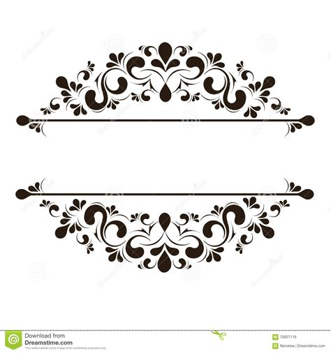 Swirl Borders For Wedding Invitations swirl borders for wedding invitations yourweek 4f7745eca25e
