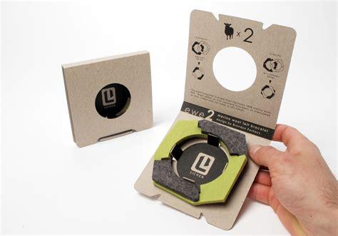 Packaging: Felt Bangle Bracelet ? Perhacs Studio