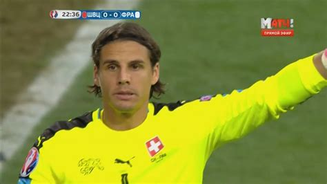 yann sommer vs 2016 720p hd