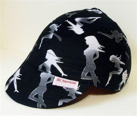 Handmade Welding Caps - welding hats tag hats