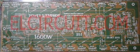 Mixer Lifier Rakitan gambar transistor b507 28 images hobi oprek
