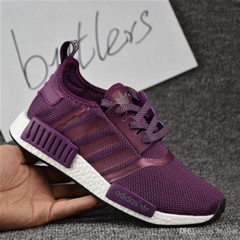 2017 2017 adidas original new nmd runner primeknit s running shoes fashion running sneakers