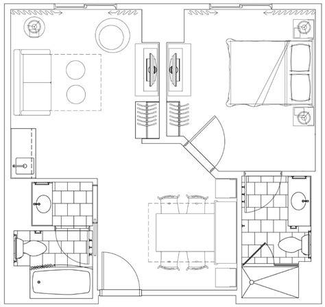Disney Of Animation Resort Floor Plan - disney s of animation resort family suite floor plan