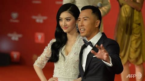 hong kong kid actor shanghai opens star packed film festival new release