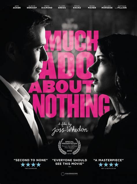 much ado about nothing much ado about nothing dvd release date october 8 2013