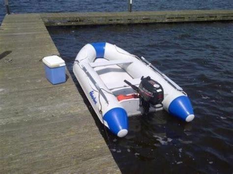 adventure rubberboot tka rubberboot adventure a 330 met suzuki 5pk 4 tact motor