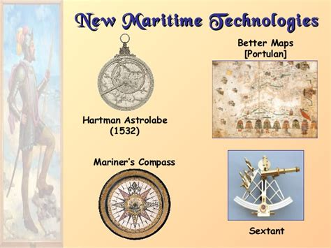 sextant age of exploration discovery and settlement of a new world