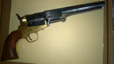 How Do I Find Out If I A Criminal Record How Do I Find Out If A Cva Pistol Sted As 1843 Is Original Or Reproducti Gun