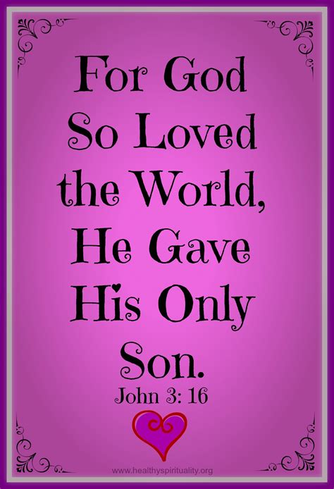 for god so loved the world god so loved the world healthy spirituality