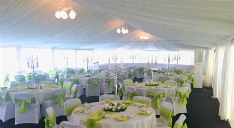 Hochzeitszelt Dekorieren by Dekoration Dach Wand Zelte Und Leichtbauhallen Leube