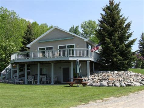 lakeside getaway sugar springs gladwin vrbo