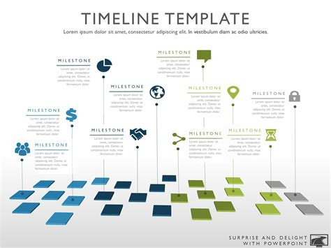 Timeline Template My Product Roadmap Work 1 Pinterest Timeline Template And Timeline Design Roadmap Timeline Template Ppt