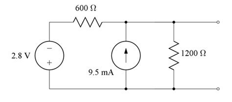 parallel resistors with current source cleo circuits learned by exle