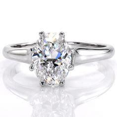certified 2 5 carat unheated blue sapphire ring 18k