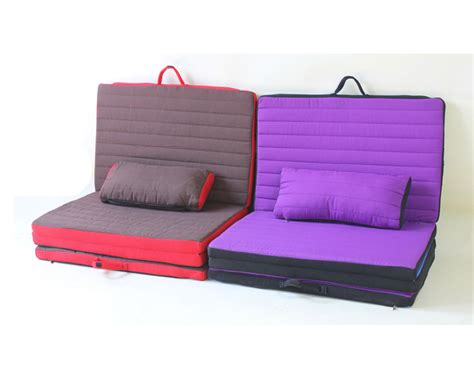 bed cushions cushion folding bed for bedroom living room modern