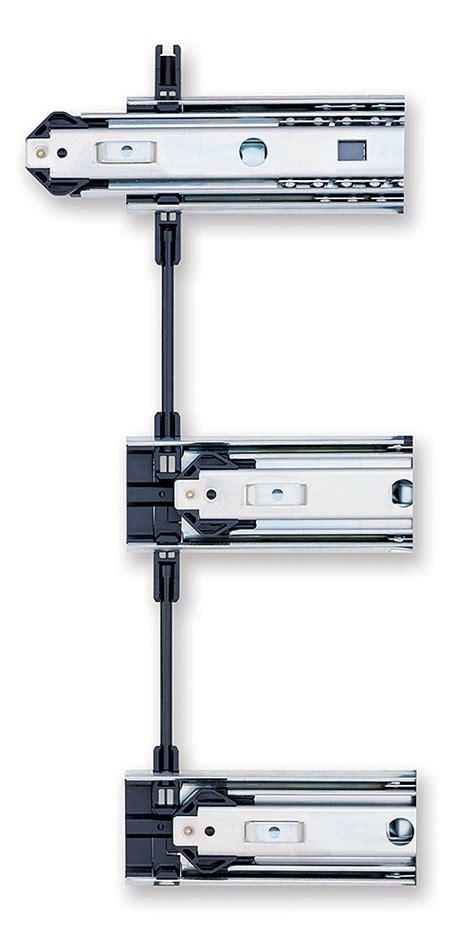 Drawer Mechanism by Drawer Slides Drawer Slides That Lock Open