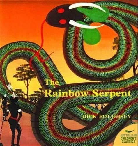 s big week a story about living with noonan books the rainbow serpent by roughsey p trezise