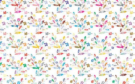 pattern no background clipart floral prismatic pattern no background