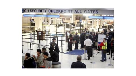 Fjc Security Airport by Fjc Loses Security Contract At Port Authority Stemming From Fraud Charges