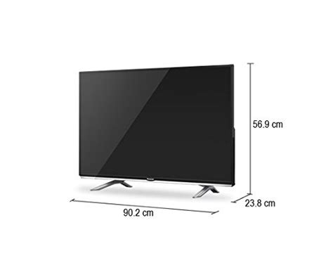 best smart tv 40 inch buy panasonic th 40ds500d 100 cm 40 inches hd led