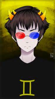 Homestuck sollux captor hd walls find wallpapers