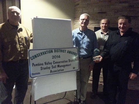 stanley management stanley soil management association recognized at brandon