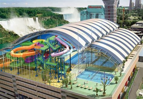 theme hotel niagara falls fallsview indoor waterpark toronto4kids december 2013