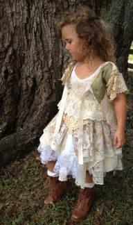 woodland fairy dress boho gypsy girls dress free the