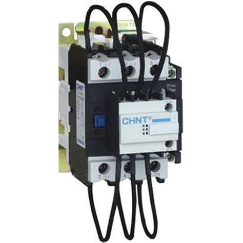 chint contactor capacitor cj19 9521 50kvar کنتاکتور خازنی چینت 18kvar