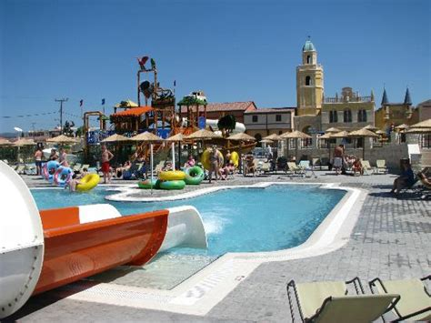 pool området Picture of Atlantica Club Aegean Blue, Kolimbia TripAdvisor