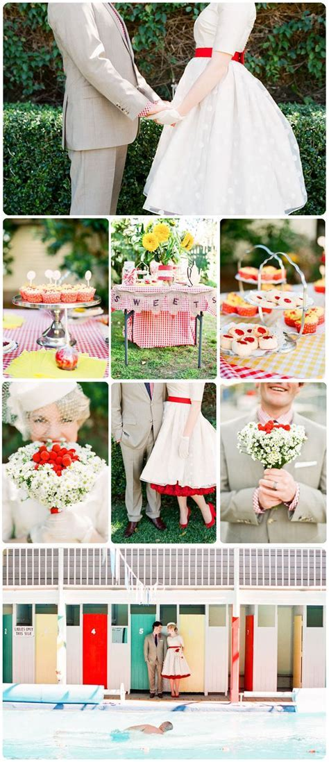 10 Best ideas about Red Themed Weddings on Pinterest   Red