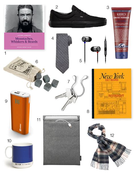 mens gifts 2014 gift guide the tasty other
